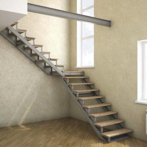 самые интересные все фото лестниц на одном металлическом косоуре если двое все